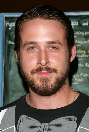"""Half Nelson"" star Ryan Gosling at the N.Y. premiere."
