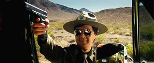 """Ken Jeong as Mr. Chow in """"The Hangover Part III."""""""