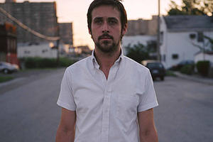 "Ryan Gosling in ""Half Nelson."""