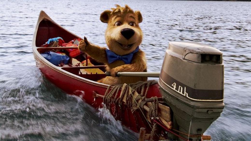 Yogi Bear 2010  The Movie Database TMDb