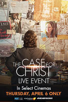 Case for Christ: Live Event showtimes and tickets