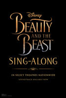 Beauty and the Beast Sing-Along showtimes and tickets