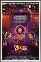 WEIRD SCIENCE/THE DARK BACKWARD showtimes and tickets