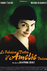 Amelie / The City of Lost Children showtimes and tickets