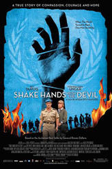 Shake Hands With the Devil showtimes and tickets