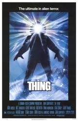 The Thing / The Fog showtimes and tickets