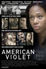 American Violet showtimes and tickets