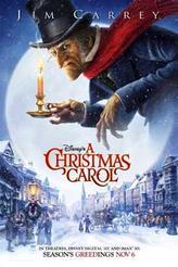 Disney's A Christmas Carol in Disney Digital 3D showtimes and tickets