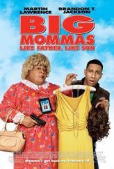 Big Mommas: Like Father, Like Son showtimes and tickets