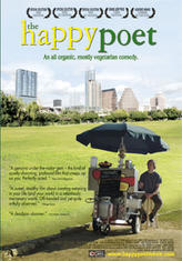 The Happy Poet showtimes and tickets