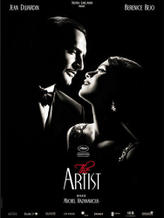 The Artist showtimes and tickets