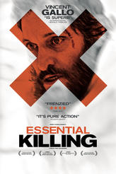 Essential Killing showtimes and tickets
