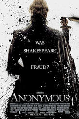 Anonymous (2011) showtimes and tickets