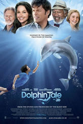 Dolphin Tale 3D showtimes and tickets