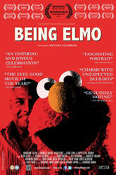 Being Elmo: A Puppeteer's Journey showtimes and tickets