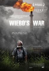 Wiebo's War showtimes and tickets