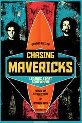 Chasing Mavericks showtimes and tickets