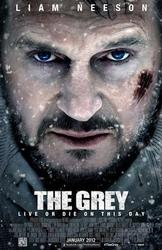 The Grey / Narc showtimes and tickets