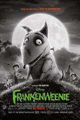 Frankenweenie 3D showtimes and tickets