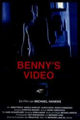 Cache / Benny's Video showtimes and tickets