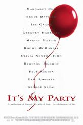 It's My Party showtimes and tickets