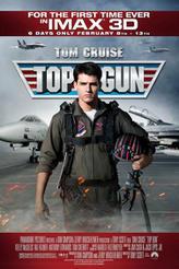 Top Gun: An IMAX 3D Experience showtimes and tickets
