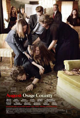 August: Osage County showtimes and tickets