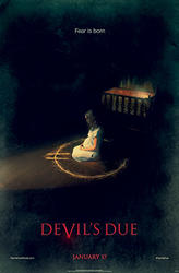 Devil's Due showtimes and tickets