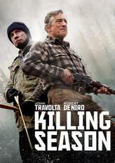 Killing Season showtimes and tickets