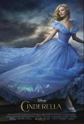 Cinderella  showtimes and tickets