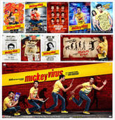 Mickey Virus showtimes and tickets