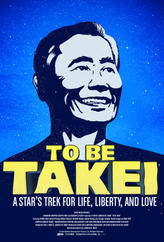 To Be Takei showtimes and tickets