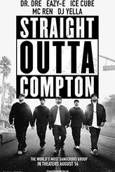The Straight Outta Compton showtimes and tickets