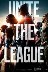 Justice League showtimes and tickets