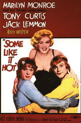 Some Like It Hot (1959) showtimes and tickets