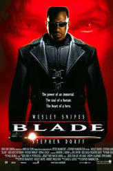 Blade showtimes and tickets