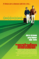 The Matador (2005) showtimes and tickets