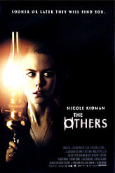 The Others showtimes and tickets