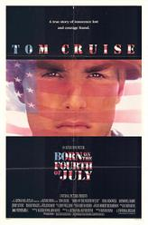 Born on the Fourth of July showtimes and tickets