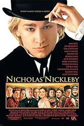 Nicholas Nickleby (2002) showtimes and tickets