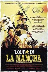 Lost in La Mancha showtimes and tickets