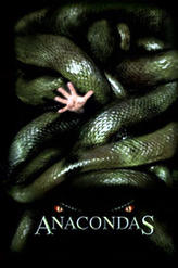 Anacondas: The Hunt for the Blood Orchid showtimes and tickets