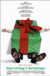 Surviving Christmas showtimes and tickets