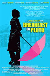 Breakfast on Pluto showtimes and tickets