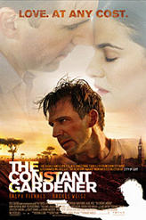 The Constant Gardener showtimes and tickets