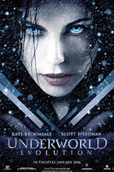 Underworld: Evolution showtimes and tickets