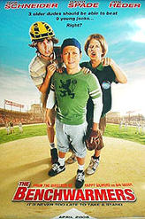 The Benchwarmers showtimes and tickets