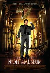 Night at the Museum showtimes and tickets