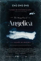 The Strange Case of Angelica showtimes and tickets