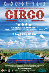Circo showtimes and tickets